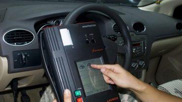 Компьютерная диагностика автомобиля в Бийске