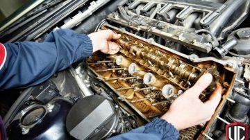 Ремонт двигателя в Бийске