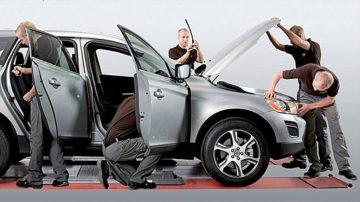Техобслуживание автомобилей в Бийске